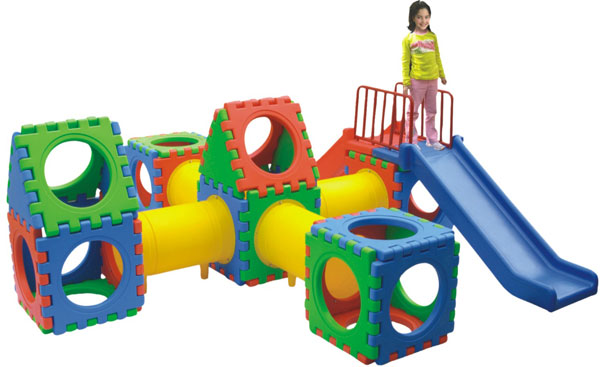 toddler playground equipment - Indoor play - PT-60013 - Aile ...